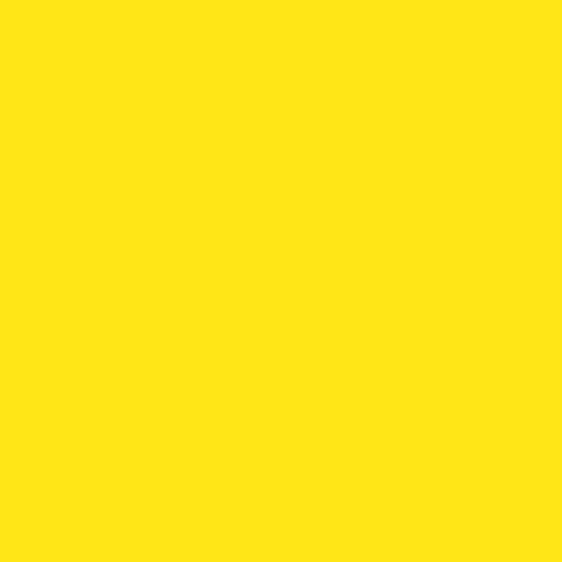 intensive yellow